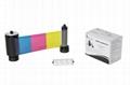 IDP韓國原裝可擦寫式証卡打印機 4