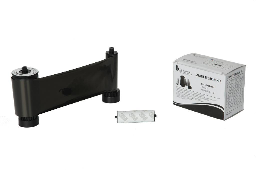 IDP韓國原裝可擦寫式証卡打印機 5