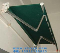 铝合金伸篷