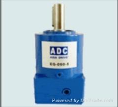 台湾ADC精密行星减速机