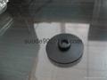 蘑菇头硅胶吸盘 1