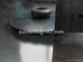 蘑菇头硅胶吸盘 4