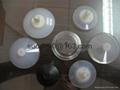 蘑菇头玻璃硅胶吸盘 4
