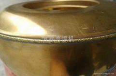 銅鋁薄板焊接冷焊機