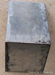 鐵皮鍍鋅板焊接冷焊機