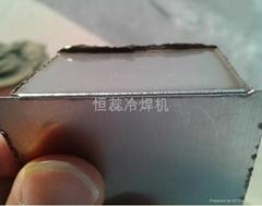 不鏽鋼焊接機