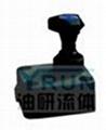 SRT-06-50 单向节流阀