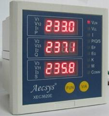 XEC3620E智能配電儀表