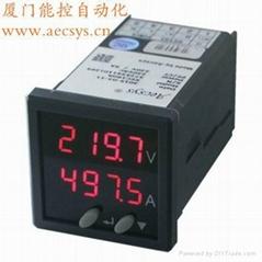 XEC161單相電流表