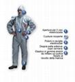 化學防護服