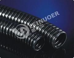 Flame retardant PP flexible pipe