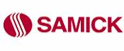 LMF三益圆形法兰samick直线轴承 3