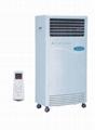 供應生產醫用移動式空氣消毒淨化