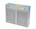 中央空調組合風櫃電子式高效節能
