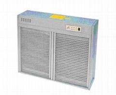 中央空調組合風櫃電子式高效節能空氣淨化消毒器