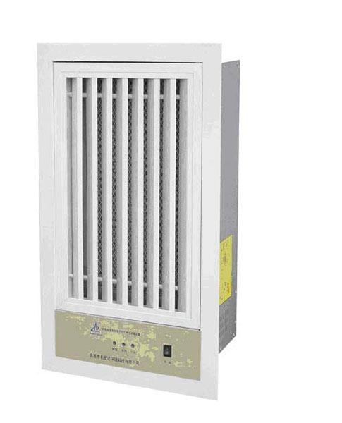 中央空調風機盤管電子式高效節能空氣淨化消毒器 1