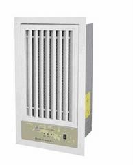 中央空調風機盤管電子式高效節能空氣淨化消毒器