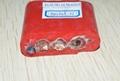 硅橡膠扁電纜