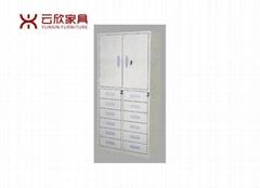 广州办公家具厂供应办公室文件柜G25