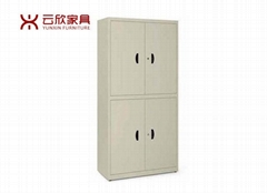 厂价直销优质钢制文件柜G40-88
