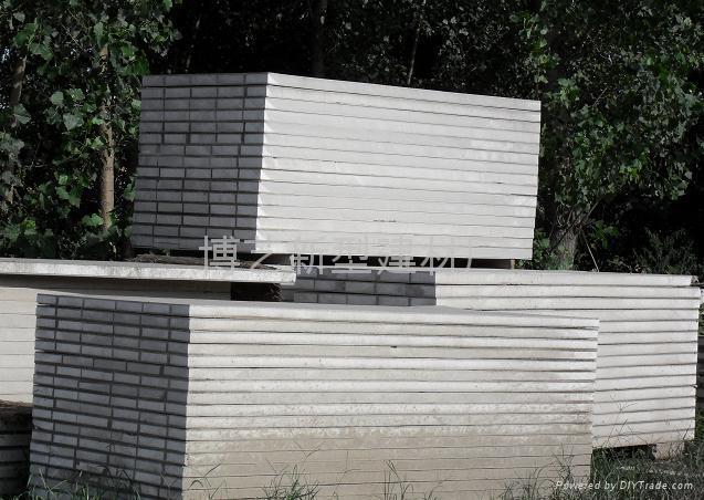 聚苯夹芯轻质隔墙板 1