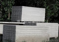 聚苯夾芯輕質隔牆板