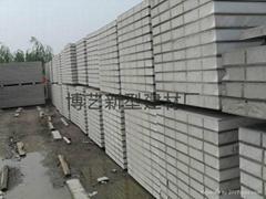 聚苯夾芯輕質牆板
