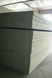 天津岩棉复合板 1