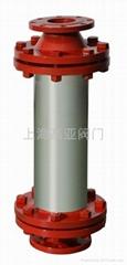 上海高亞供應強磁式內磁水處理器