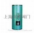 上海高亚阀供应隔膜式水锤吸纳器
