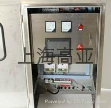 明渠式紫外線消毒器 污水消毒處理設備