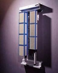 JPX202-GQ挂牆式總配線架