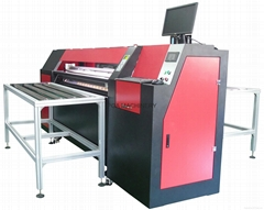 1800HF Corrugated Box Inkjet Printer For Pizza Box