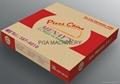 1800HF Corrugated Box Inkjet Printer For Pizza Box 3