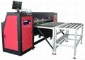 1800HF Corrugated Box Inkjet Printer For Pizza Box 4