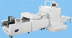 Automatic Window Patching Machine G700