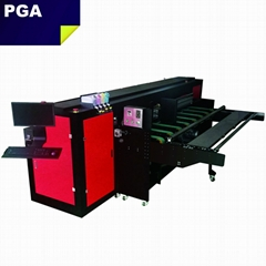 High Quality Corrugated Box Inkjet Printer 2500AF-6PH