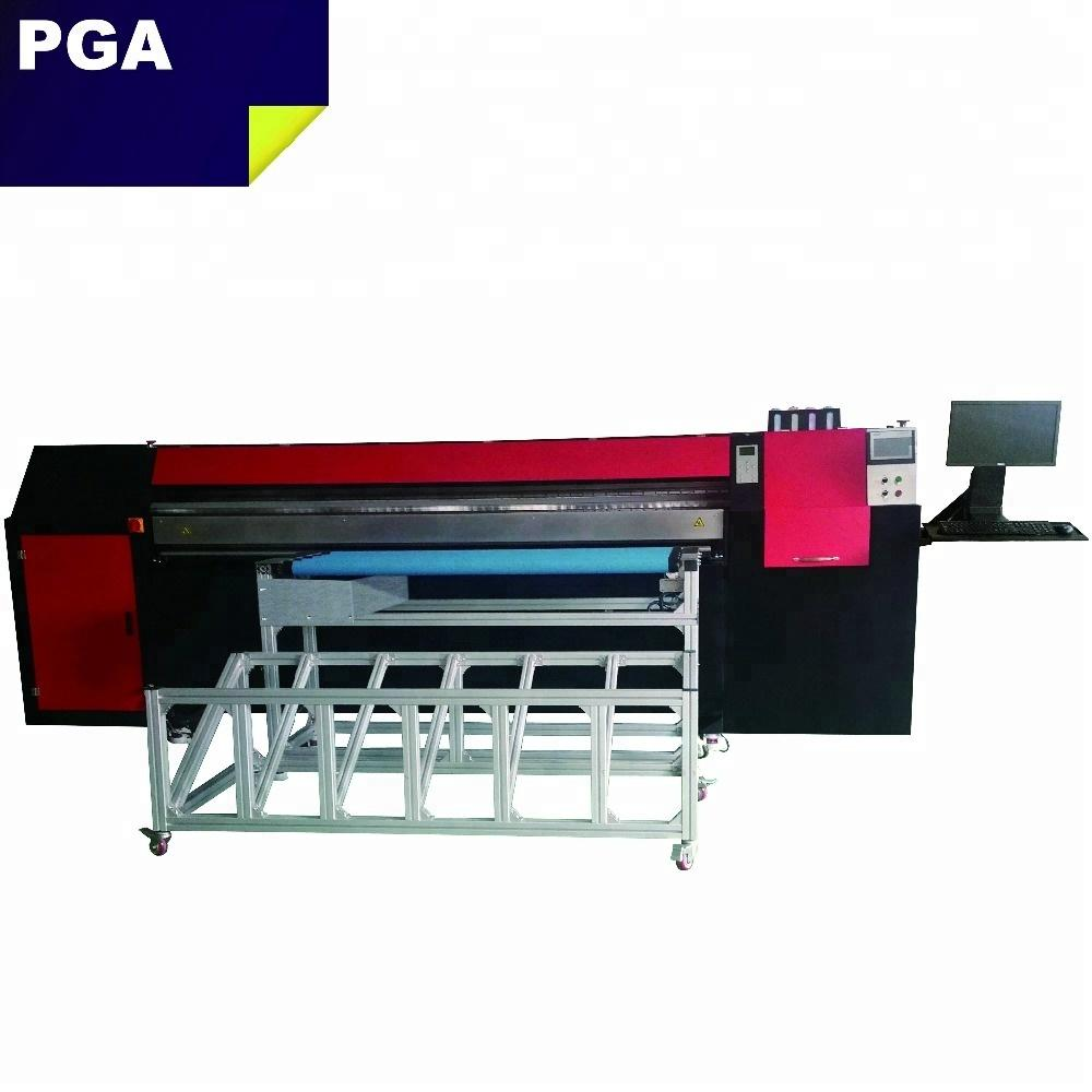 Pizza box printer for corrugated box / inkjet printer digital 2500AF-4PH 4