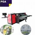 Digital printer for corrugated box /