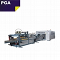 Automatic stitcher machine / corrugated