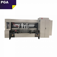 AS-1426 Autobox corrugated box making machine/corrugated box slotting machine