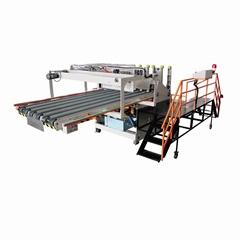 U300 Auto corrugated box pre feeder machine for sale