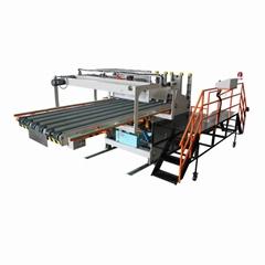 Auto pre feeder for flexo printer slotter machine U300