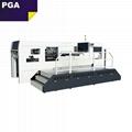 CR1060 Paper die cutting punch machine