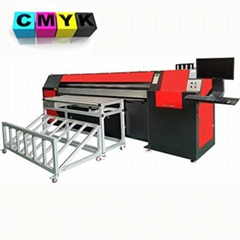 Corrugated carton box digital inkjet printer/high resolution digital printer