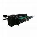 Corrugated Box Inkjet Printer Machine 2500AF-6PH