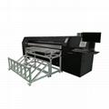 Digital inkjet printing machine corrugated carton digital printer 2500AF-4PH