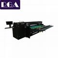 Corrugated carton digital printer box production inkjet digital printer 2