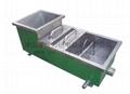 溜槽式漿料除鐵器