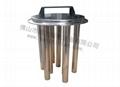 管道式漿料除鐵器